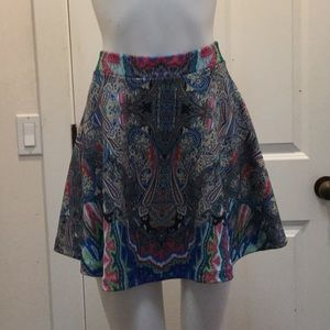 Romeo + Juliet Skirt Size M